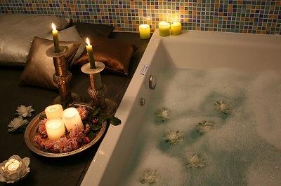 Cómo montarme un spa en casa
