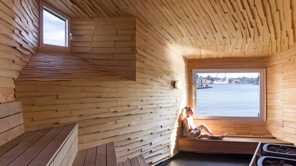 La sauna, el complemento perfecto para tu rutina de hidratación
