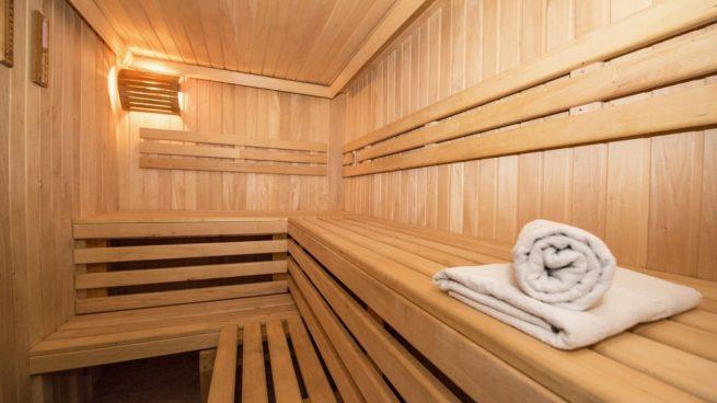 ¿Qué tipos de sauna hay?