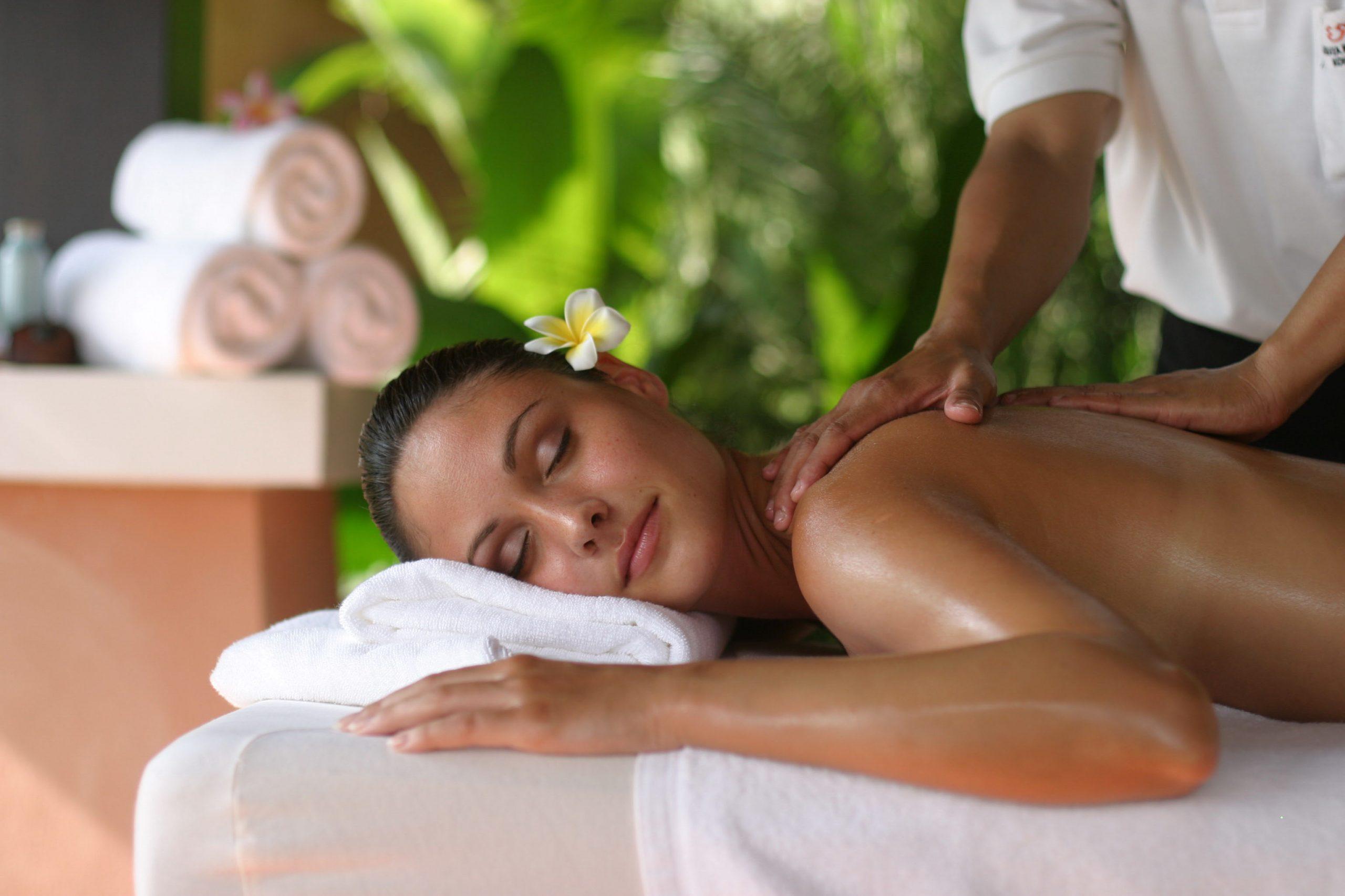 Los mejores tratamientos para el cuerpo en el spa